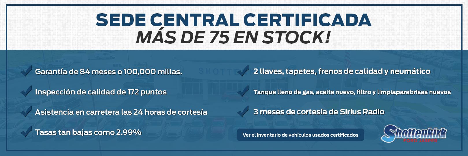 cpo benefits in spanish