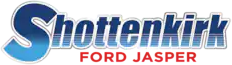 Shottenkirk Ford Jasper Logo Main