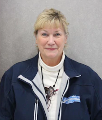 Sales Jan Brown in Staff at Shottenkirk Ford Jasper