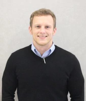 Internet Manager Ryan Rigdon in Staff at Shottenkirk Ford Jasper