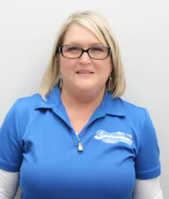 Office Services Brenda Roper in Staff at Shottenkirk Ford Jasper