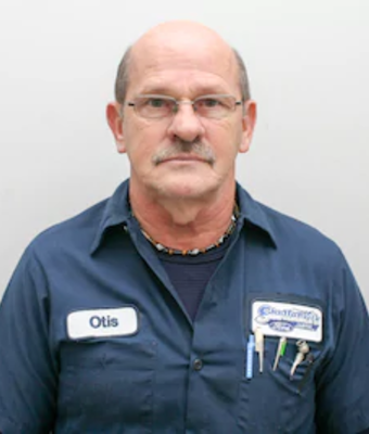 Service Technician Otis Weatherford in Staff at Shottenkirk Ford Jasper