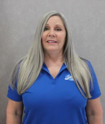 Service Advisor Meredith Dowell in Staff at Shottenkirk Ford Jasper