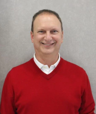 General Manager Steven Ferenczy in Staff at Shottenkirk Ford Jasper