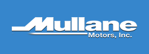 Mullane Motors Logo Main