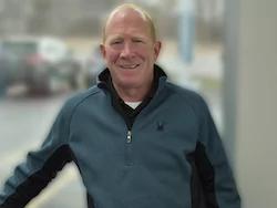 Sales Phenom Steve Whalen in Staff at Mullane Motors