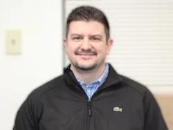 Used Car Sales Manager Jeff Jakubowski in Staff at Mullane Motors