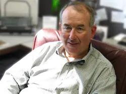Owner Paul Mullane in Staff at Mullane Motors