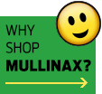 Why shop at Mullinax Ford