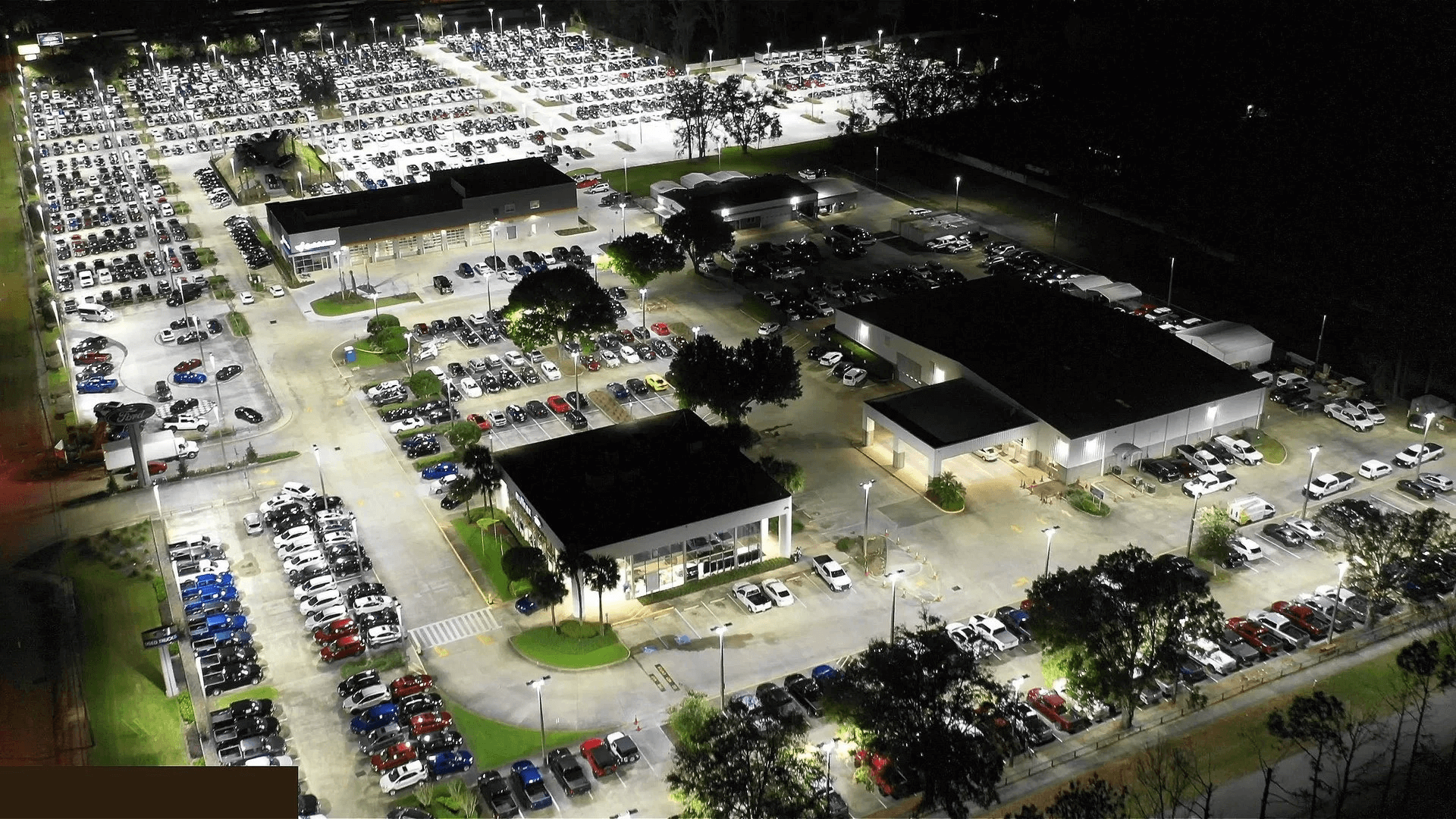 Mullinax Ford of Orlando | Top Ford Dealership in Central FL