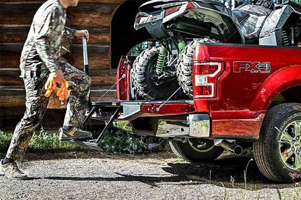 New Ford F-150 Engines & Performance Features