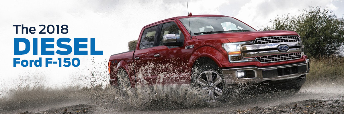 2018 ford F-150 through mud