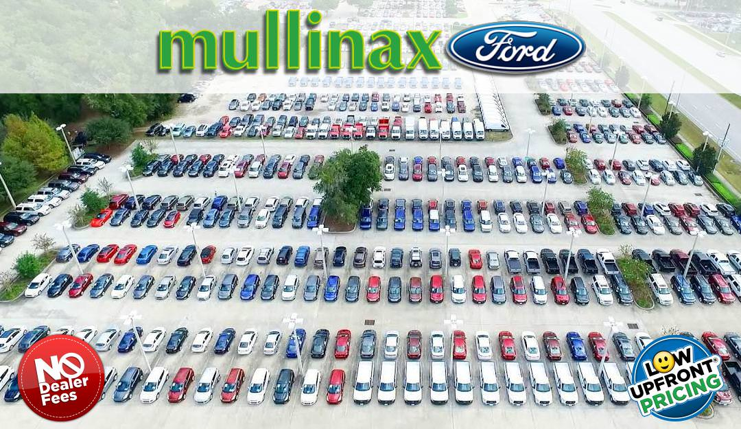 Why Buy Mullinax Ford of Central FL