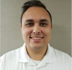Internet Sales Consultant Brian Francis in Staff at Mullinax Ford of Central Florida
