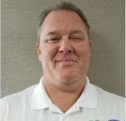 Internet Sales Consultant  Russell Smith in Staff at Mullinax Ford