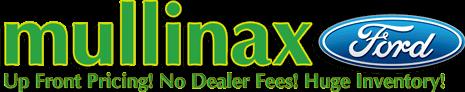 Mullinax Ford Logo Small