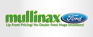 Mullinax Ford Logo Main