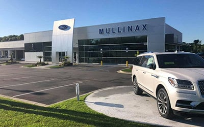 Get directions to mullinax ford in mobile al