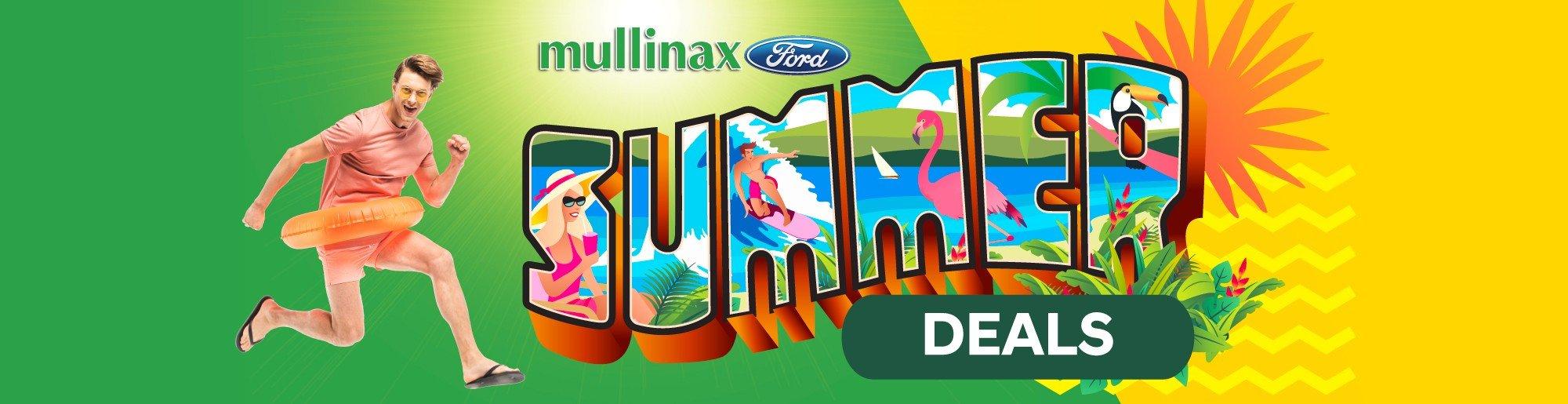summer deals at mullinax ford