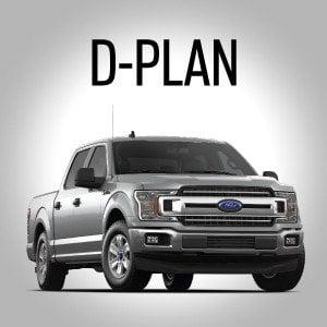 D-Plan - Ford F-150 - Mullinax Ford