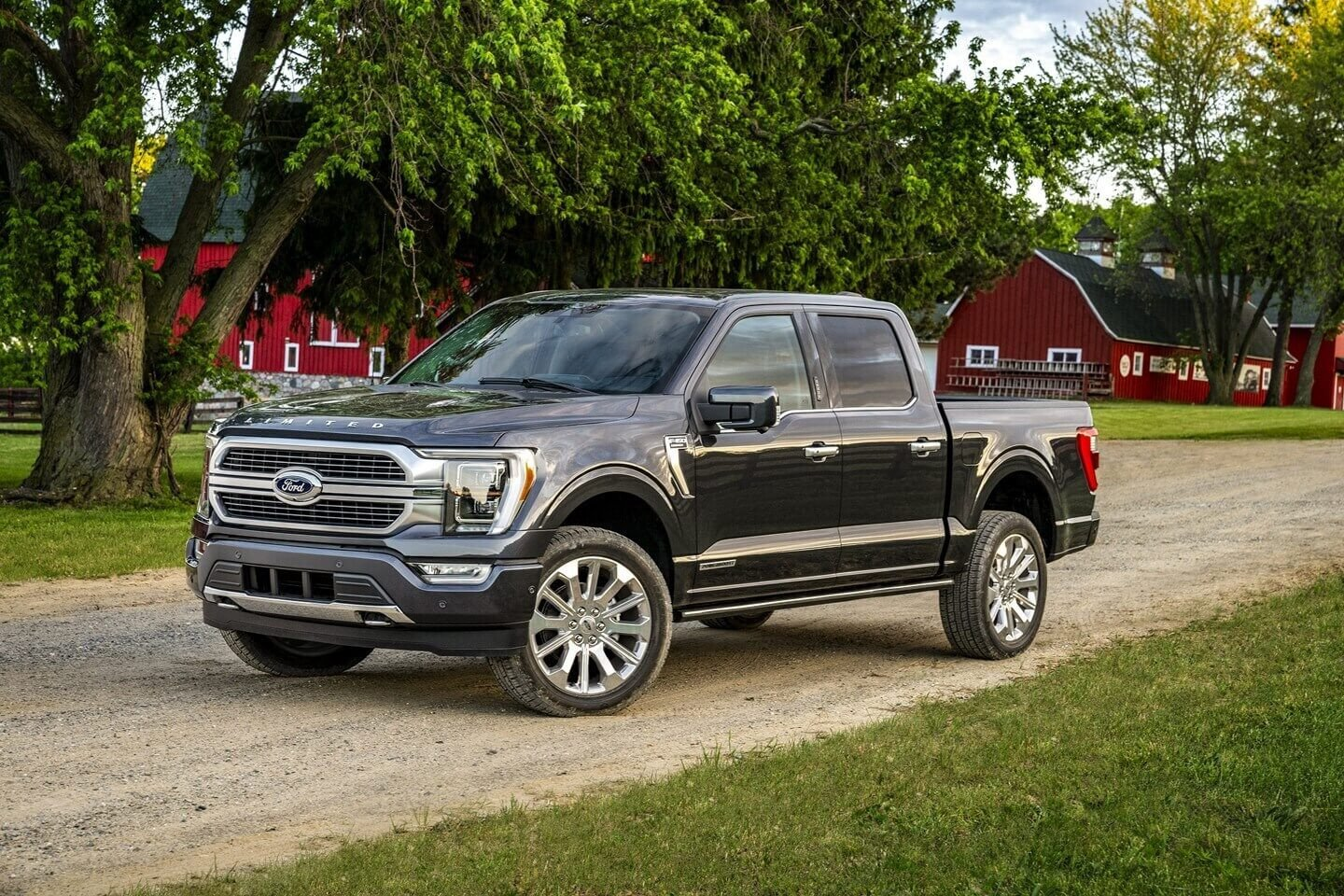 What is the Ford A plan? - Ford F-150 - Mullinax Ford of West Palm Beach