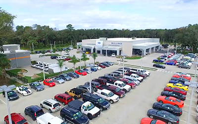 Ford parts center for mullinax ford in new symrna beach fl