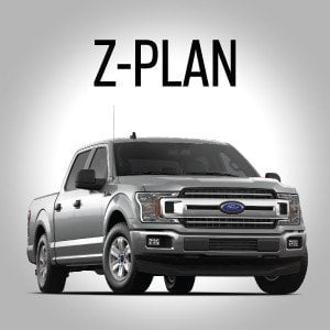 Z-Plan - Ford F-150 - Mullinax Ford of Mobile
