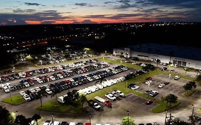 get directions to mullinax ford in vero beach fl
