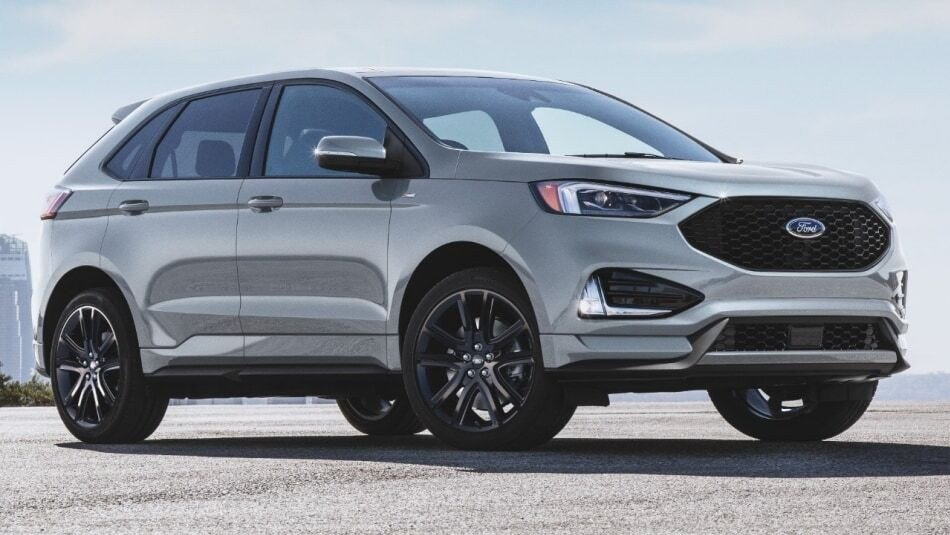 How much can I save? - Ford Edge - Mullinax Ford of West Palm Beach