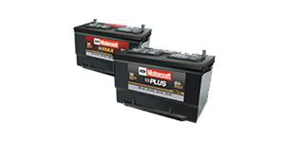 Coupon for Motorcraft Tested Tough Max Batteries $10.00 OFF