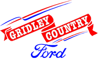 Gridley Country Ford Logo Small