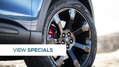 Shop our ford specials