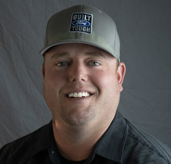 Sales Consultant Jake Richins in Sales Department at Gridley Country Ford