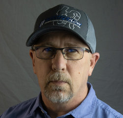 Service Advisor Dwight C. in Service Department at Gridley Country Ford