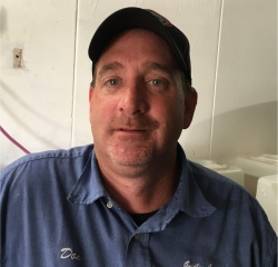Detail Dept. Supervisor Don  Cameron in Our Team at Gridley Country Ford