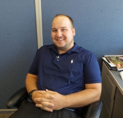 Saes Consultant Koady Terry in Our Team at Gridley Country Ford