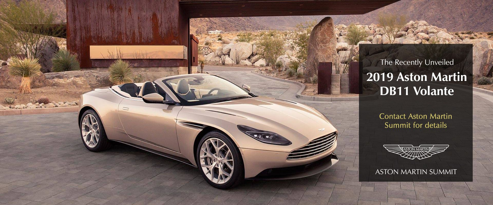 Aston Martin Dealer Summit NJ New Used Aston Martin For Sale - Aston martin dealership florida