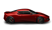 Red Lotus Evora 400