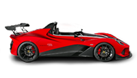 Red Lotus 3-Eleven 430