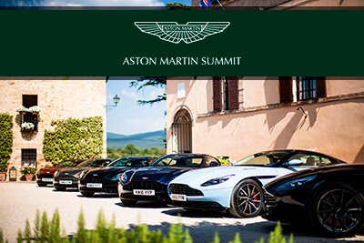 how to contact our Aston Martin dealership