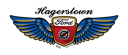 Hagerstown Ford Logo Small