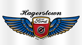 Hagerstown Ford Logo Main