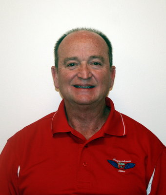 Commercial Sales Manager Mike Reid in Sales at Hagerstown Ford