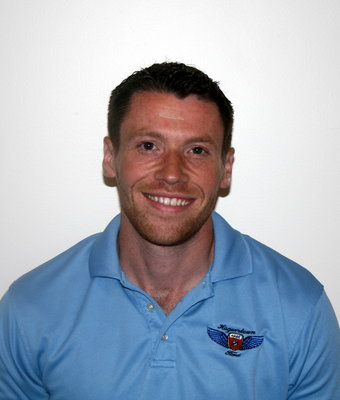 Sales Consultant Ryan Harbaugh in Sales at Hagerstown Ford