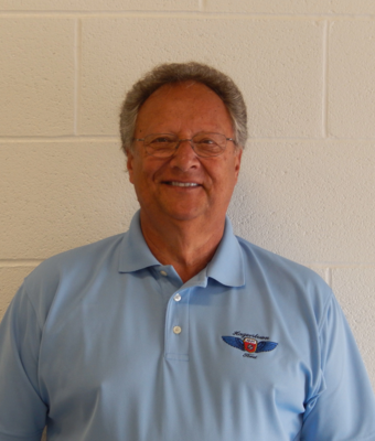 Sales Consultant Tex Miller in Sales at Hagerstown Ford