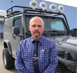 Sales Representative Lance Nichols in Sales at Gene's Chrysler Dodge Jeep RAM