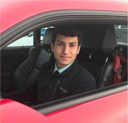 Sales Representative Michael Sanchez in Sales at Gene's Chrysler Dodge Jeep RAM