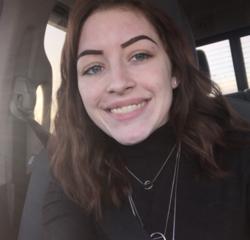 Sales Representative Jasmine Zard in Sales at Gene's Chrysler Dodge Jeep RAM
