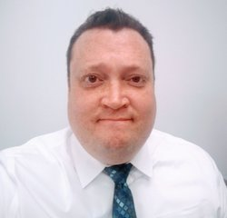 Sales Manager Victor Anderson in Sales at Gene's Chrysler Dodge Jeep RAM
