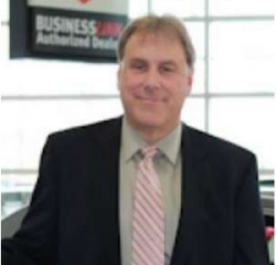 General Sales Manager Scott Graham in Sales at Gene's Chrysler Dodge Jeep RAM